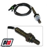Omex Narrow Band Heated Lambda (hego) Sensor Suitable For The 600 And 710 ECU